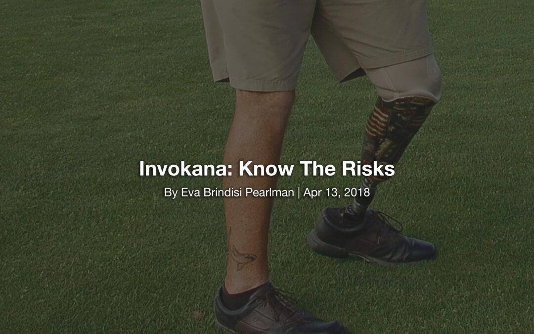 Invokana: Know The Risks