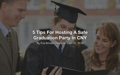 5 Tips For Hosting A Safe Graduation Party In CNY